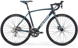 Cyclo Cross 300 2015 - Cyclocross Bike