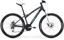 Juliet 6 20 MD Womens Mountain Bike 2015 - Hardtail MTB