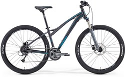 Juliet 7 300 Womens Mountain Bike 2015 - Hardtail MTB