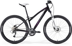 Juliet 7 40 Womens Mountain Bike 2015 - Hardtail MTB