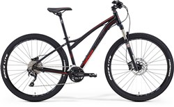 Juliet 7 500 Womens Mountain Bike 2015 - Hardtail MTB
