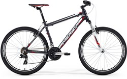Matts 6 10 Mountain Bike 2015 - Hardtail MTB