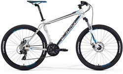Matts 6 15 MD Mountain Bike 2015 - Hardtail MTB