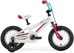 Matts J12 12w 2015 - Kids Bike