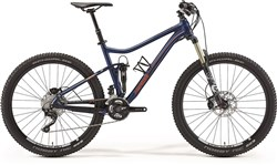 One Twenty 7 900 Mountain Bike 2015 - Full Suspension MTB