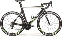 Reacto Team-E 2015 - Road Bike