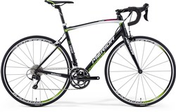 Ride 400 2015 - Road Bike