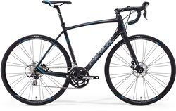 Ride Carbon Disc 3000 2015 - Road Bike