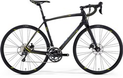 Ride Carbon Disc 5000 2015 - Road Bike