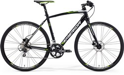 Speeder 300 D 2015 - Flat Bar Road Bike