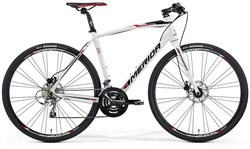 Merida Speeder 200 D 2015 - Hybrid Sports Bike