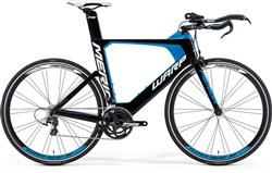 Warp Tri 3000 2015 - Triathlon Bike