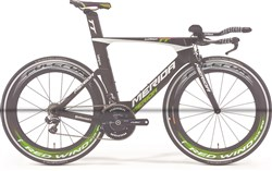 Warp TT 2015 - Triathlon Bike