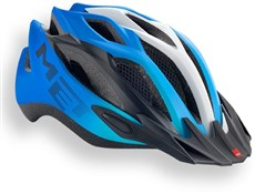 MET Crossover XL Cycling Helmet 2016