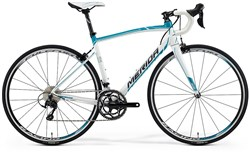 Ride Juliet 400 Womens 2015 - Road Bike