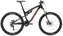 Altitude 750 Mountain Bike 2015 - Full Suspension MTB