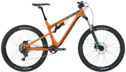 Altitude 750 MSL Rally Edition Mountain Bike 2015 - Full Suspension MTB