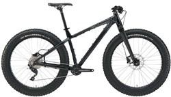 Blizzard Deore Mountain Bike 2015 - Hardtail MTB