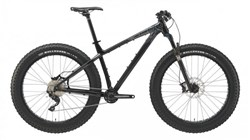 Blizzard Mountain Bike 2015 - Hardtail MTB