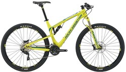 Element 950 RSL Mountain Bike 2015 - Full Suspension MTB
