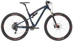 Rocky Mountain Instinct 950 BC Edition Mountain Bike 2015 - Full Suspension MTB