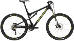 Rocky Mountain Thunderbolt 750 Mountain Bike 2015 - Full Suspension MTB
