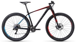 Cube Elite C68 SLT 29 Mountain Bike 2015 - Hardtail MTB