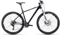 LTD SL 27.5 Mountain Bike 2015 - Hardtail MTB