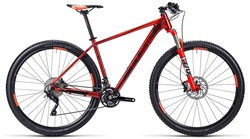 LTD SL 29 Mountain Bike 2015 - Hardtail MTB