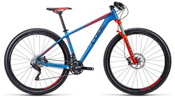 Cube Reaction GTC Pro 29 Mountain Bike 2015 - Hardtail MTB