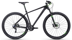 Reaction GTC Race 29 Mountain Bike 2015 - Hardtail MTB