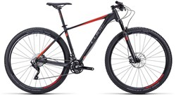 Reaction HPA Pro 29 Mountain Bike 2015 - Hardtail MTB