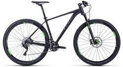 Reaction HPA SL 29 Mountain Bike 2015 - Hardtail MTB