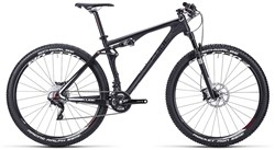 AMS 100 Super HPC Race 29 Mountain Bike 2015 - Full Suspension MTB