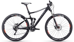 Stereo 120 HPA Pro 29 Mountain Bike 2015 - Full Suspension MTB