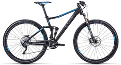Stereo 120 HPA Race 29 Mountain Bike 2015 - Full Suspension MTB
