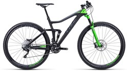Stereo 120 HPC Pro 29 Mountain Bike 2015 - Full Suspension MTB