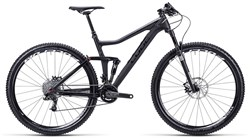 Stereo 120 HPC Race 29 Mountain Bike 2015 - Full Suspension MTB
