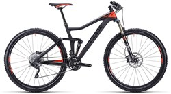 Stereo 120 Super HPC Race 29 Mountain Bike 2015 - Full Suspension MTB