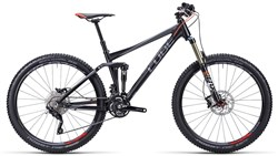 Stereo 140 HPA 27.5 Mountain Bike 2015 - Full Suspension MTB