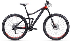 Stereo 140 HPC Race 29 Mountain Bike 2015 - Full Suspension MTB