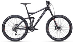 Stereo 160 HPA Race 27.5 Mountain Bike 2015 - Full Suspension MTB