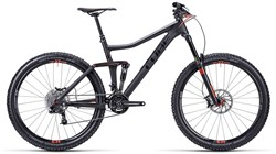 Stereo 160 Super HPC Race 27.5 Mountain Bike 2015 - Full Suspension MTB
