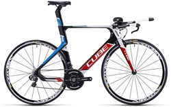Aerium Super HPC SL 2015 - Triathlon Bike