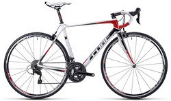 Cube Agree GTC Pro 2015 - Road Bike