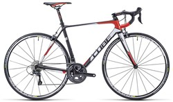 Cube Agree GTC Race 2015 - Road Bike