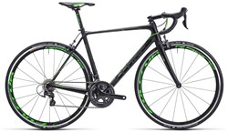 Litening Super HPC Race 2015 - Road Bike