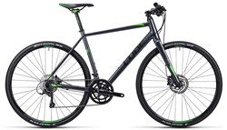 SL Road Pro 2015 - Flatbar Road Bike