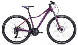 Access WLS Disc Womens Mountain Bike 2015 - Hardtail MTB