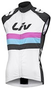 Liv Womens Race Day Wind Cycling Vest